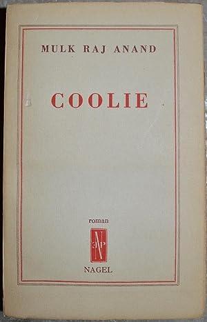Coolie.: Anand (Mulk Raj)