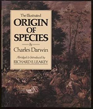 The Illustrated Origin of Species, Abridged Edition