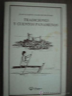 TRADICIONES Y CUENTOS PANAMEÑOS: OLLER DE MULFORD,