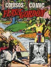 FLASH GORDON, Nº12: MISION EN VENUS: Sin autor
