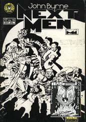 MEXT MEN. Nº17: Sin autor