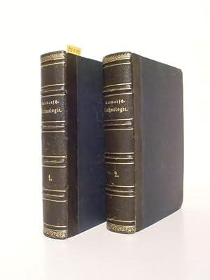 Handbuch der mechanischen Technologie.: Karmarsch, Karl und Ernst Hartig (Hrsg.):