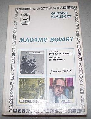 Image du vendeur pour Madame Bovary (Portuguese Edition) mis en vente par Easy Chair Books
