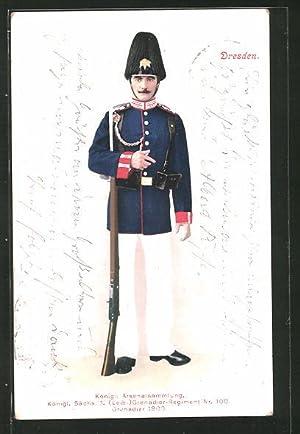 grenadier regiment - Manuskripte & Papierantiquitäten - ZVAB