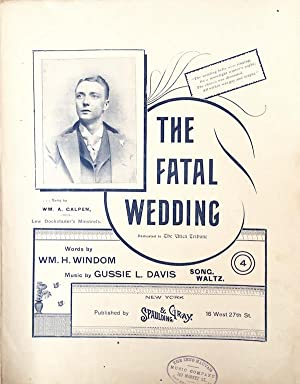 The Fatal Wedding