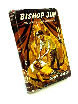 Bishop Jim: Joyce Reason