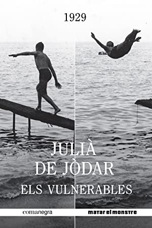 Els vulnerables: De Jodar, Julia