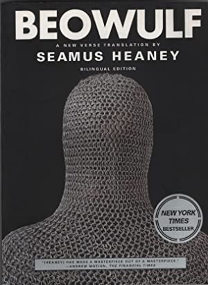 Beowulf A New Verse Translation: Heaney, Seamus (Trans.