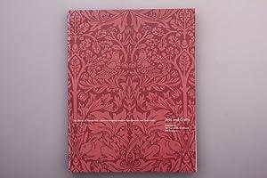 ARTS AND CRAFTS. Von Morris bis Mackintosh: Hrsg.]: Breuer, Gerda