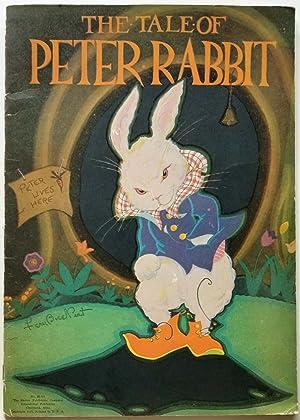 The Tale of Peter Rabbit.: POTTER, BEATRIX) Retold