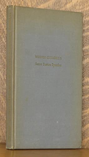 WINSTON CHURCHILL'S SECRET SESSION SPEECHES: Winston Churhill, compiled