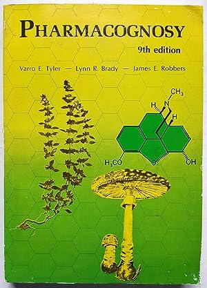 Pharmacognosy (9th Edition): Varro E. Tyler;