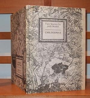 Two Stories (Childermas and Mr. & Mrs. Johnson): Mark Jan