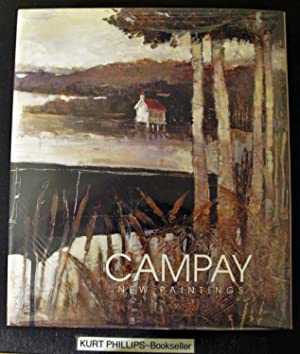 Campay: New Paintings
