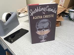 Sparkling Cyanide ****FACSIMILE 1ST PRINT AGATHA CHRISTIE: Christie, Agatha