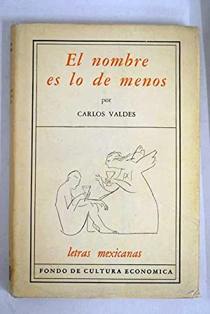 El nombre es lo de menos: Valdés, Carlos Manuel