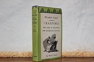 Cranford · The Cage at Cranford ·: Gaskell, Elizabeth C.