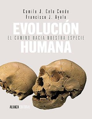 Evolución humana: Ayala Carcedo, Francisco