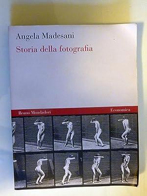 STORIA DELLA FOTOGRAFIA: Angela Madesani