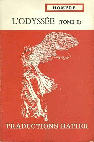 Image du vendeur pour L'Odyssée (Tome II) mis en vente par dansmongarage