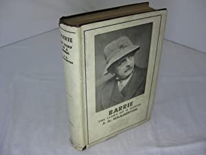 Barrie : The Story of a Genius: Hammerton, J.A.