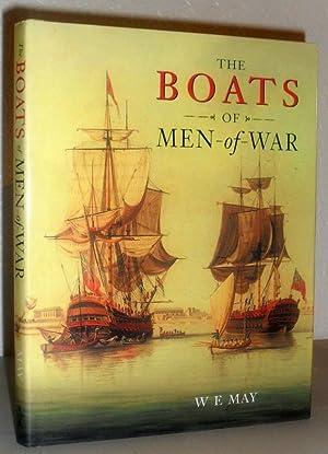 The Boats of Men-of-War: Commander W E