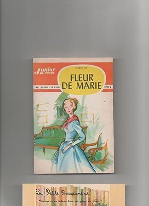 Les mystères de Paris Tome 2: Fleur: Eugène Sue