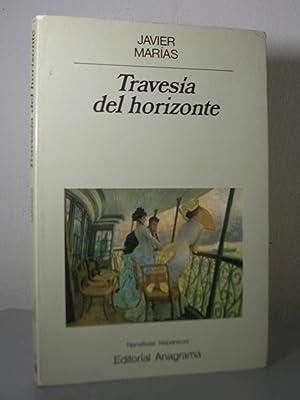 TRAVESIA DEL HORIZONTE: MARIAS, Javier