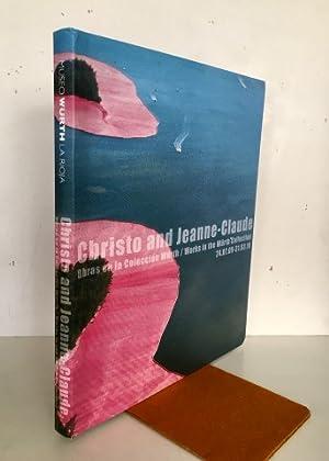 Christo and Jeanne-Claude. Obras en la colección: Christo, Javacheff (1935-