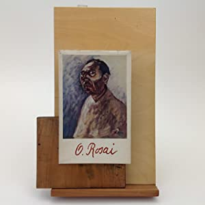 Ottone Rosai -Quaderni D'arte Del Centro Culturale: PIER CARLO SANTINI