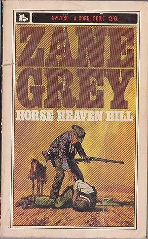 HORSE HEAVEN HILL: Grey, Zane