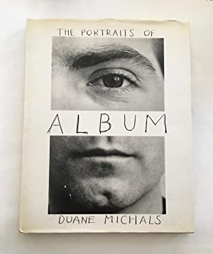 Album: The Portraits of Duane Michals.