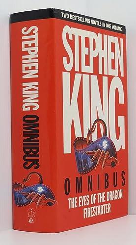 Stephen King Omnibus: Eyes of the Dragon: King, Stephen