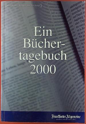 Ein Büchertagebuch 2000