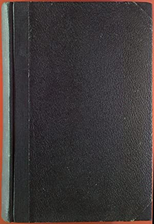 Das Neue Testament unseres Herrn und Heilandes Jesu Christi. Deutsche Übersetzung Dr. Martin Luther...