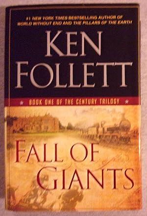 Fall of Giants: Follett, Ken