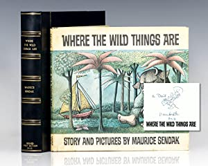 Where the Wild Things Are.: Sendak, Maurice