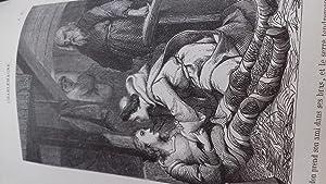 charlemagne et l'enfant du pauvre: antonine lecler