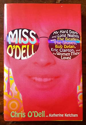 Miss O'Dell: My Hard Days and Long: Chris O'Dell with