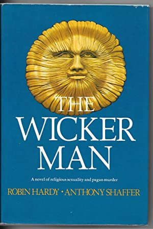 The Wicker Man: Hardy, Robin and