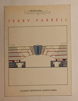 Terry Farrell (Architectural Monographs): FARRELL, Terry ]
