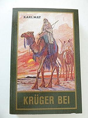 Krüger Bei Reiseerzählungen: Karl, May: