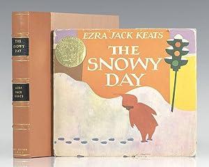 The Snowy Day.: Keats, Ezra Jack