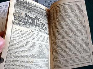The Temperance Almanac Of The Massachusetts Temperance Union. Lydia Sherman (The Derby Poisoner. Or...
