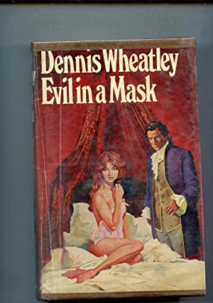 Evil in a Mask: Dennis Wheatley