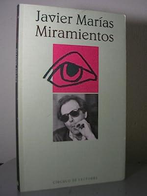 MIRAMIENTOS: MARIAS, Javier