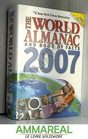 The World Almanac And Book of Facts,