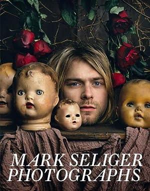 Mark Seliger Photographs: Mark Seliger