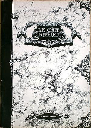 LE CHAT LUTHIER - N° 4.: BD / Le