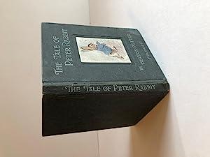 The Tale of Peter Rabbit: Beatrix Potter